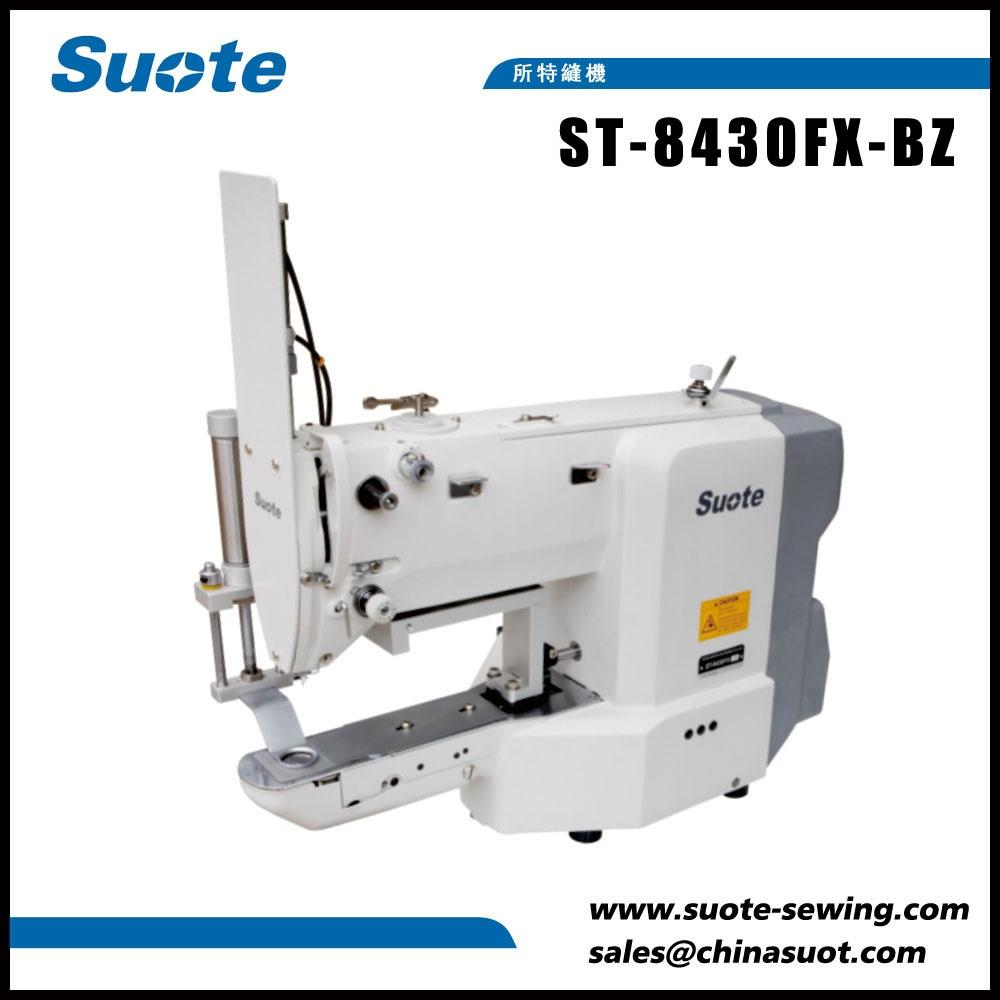 Máquina de costura eletrônica de travesseiro