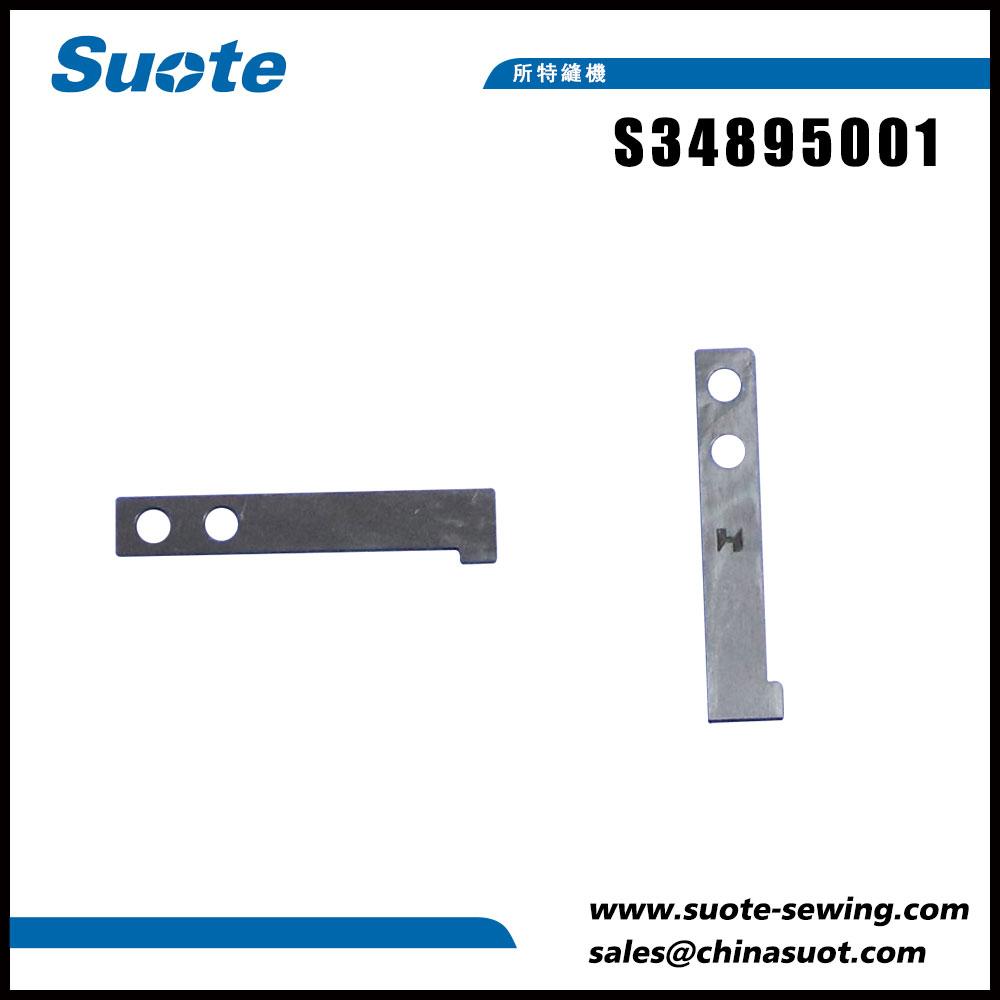 Faca Fixa S34895001 para 9820