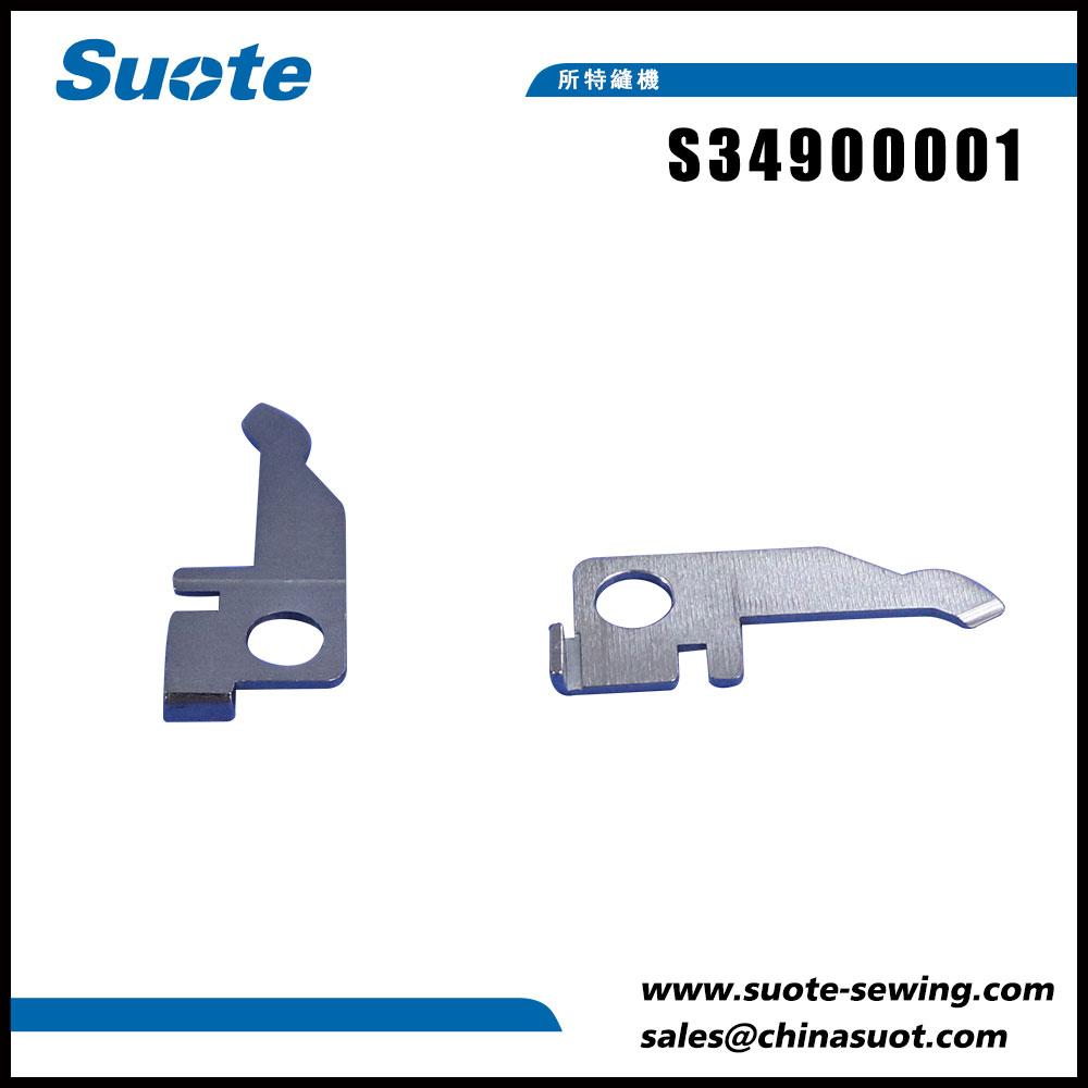 Abridor S34900001 para 9820
