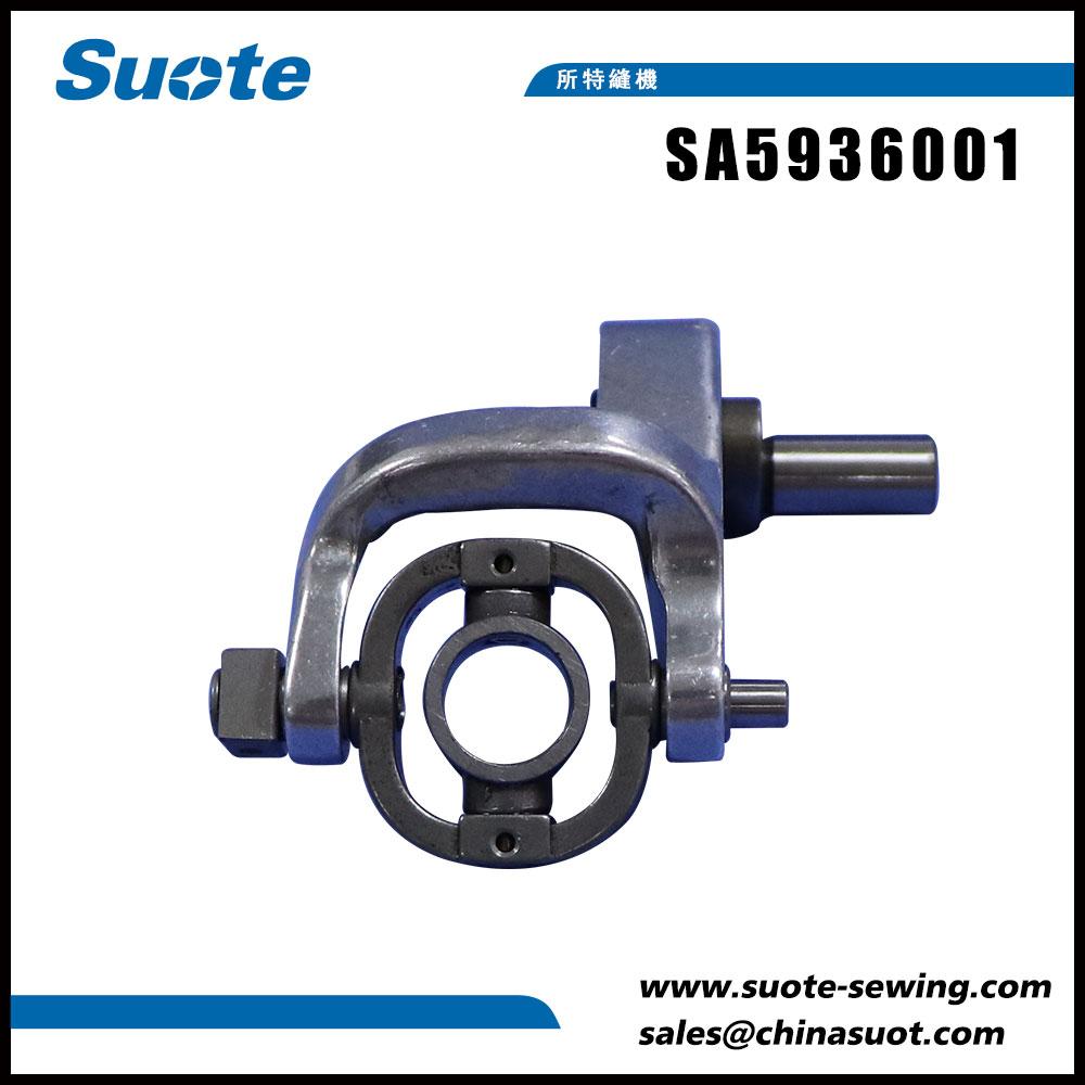 SA5936001 Unidade de haste de manivela para 9820